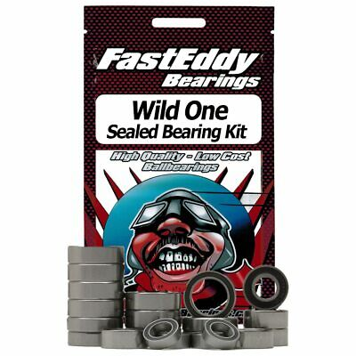 Tamiya Wild One (58046) Sealed Bearing Kit
