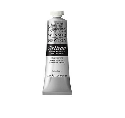 Winsor & Newton Artisan Water-Mixable Oil Colour (37ml)