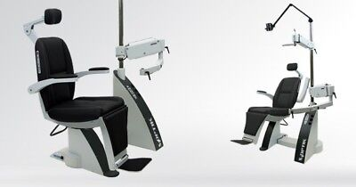 S4 Optik 2500-CB Chair and Stand Unit
