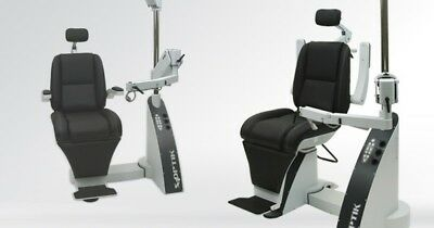 S4 Optik 2000-CB Chair and Stand