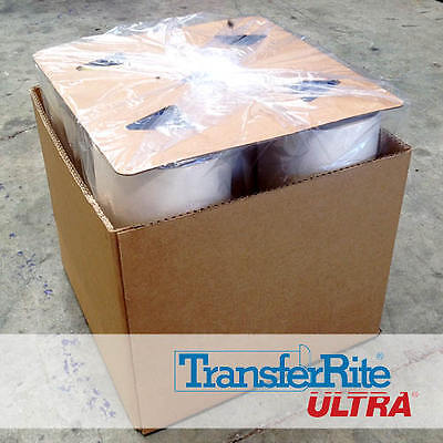 TransferRite Application Tape for Sign Vinyl (5 Roll - 210mmx100m) Free Shipping