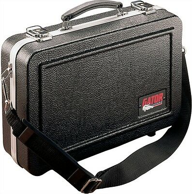 Gator Deluxe Molded Case for Clarinet