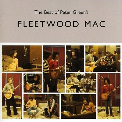 Fleetwood Mac - Very Best of Peter Green's Fleetwood Mac [New CD]