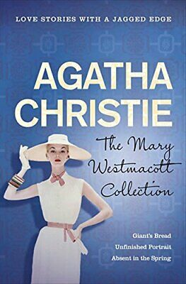 The Mary Westmacott Collection Vol.1 : Giant's ... by Christie, Agatha Paperback