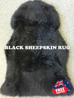 Merino Sheepskin Rug, Multiple colour,soft & natural , 90-110cm, sale!