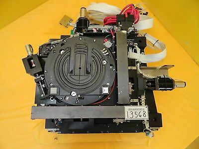AMAT Applied Materials 200mm Wafer Stage Assembly Anorad RMW Orbot WF 720 Used