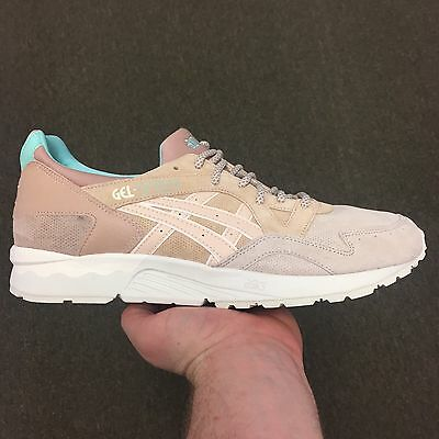 Offspring x Asics Gel Lyte V 5 Cobbled Covent Garden Market Sz 13 H63VK-0505 d5a98d67f7
