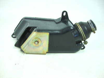 Airbox Scatola Filtro Cagiva Low Rider Sst 125 Amf Harley Davidson 250 350