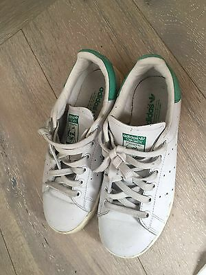 Stan Smith Trainers Size 4