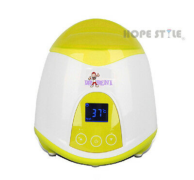 Digital LCD Baby Bottle & Food Warmer