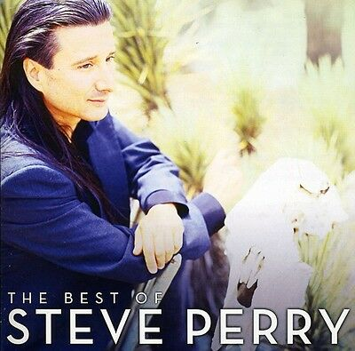 Steve Perry - Oh Sherrie-The Best Of [CD New]