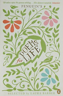 Penguin's Poems for Life (Penguin Classics) Paperback Book The Cheap Fast Free