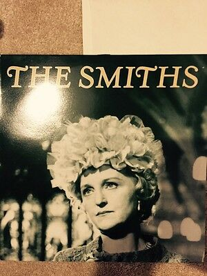 The Smiths Ask
