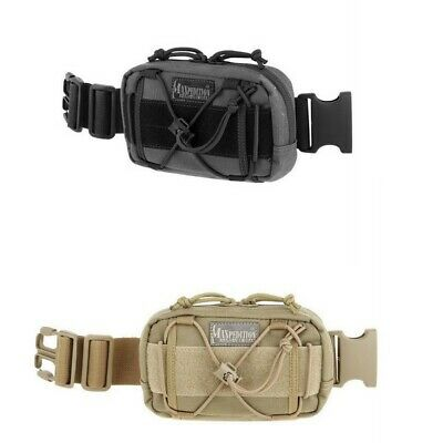 Maxpedition Janus Extension Pocket Carry Case/ Pouch - Choice of Colour