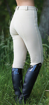 Equetech Ladies Grip Seat Breeches GSB **SALE COLOURS & SIZES ONLY** MSSP £59.95