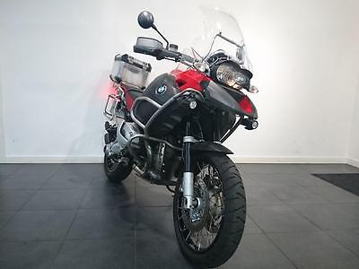 2008 / Bmw / R1200Gs Adventure / Other