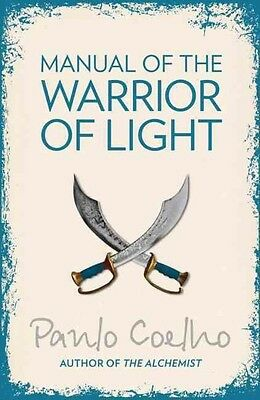 Manual of the Warrior of Light by Paulo Coelho Paperback Book