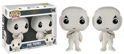 Miss Peregrine's Home for Peculiar Children - The Twins Pop! Vinyl Figure 2-Pack