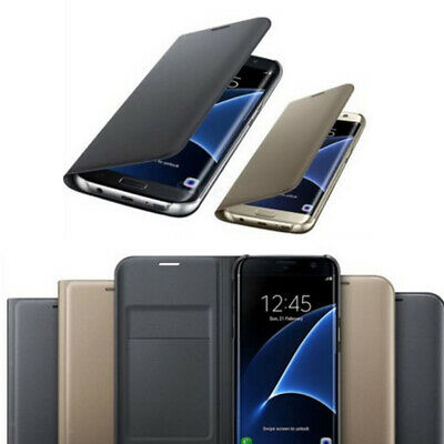 PU Leather Wallet  Phone Case Card Cover For Samsung Galaxy S6 Edge Plus