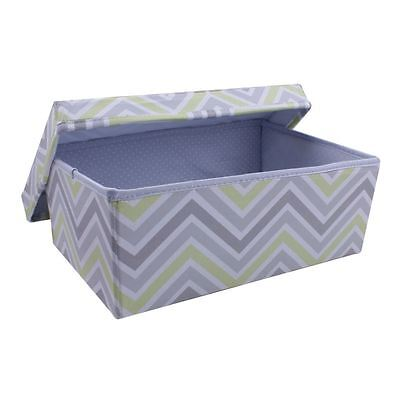 Minene storage boxes ideal for storage wardrobes, shelves, changing tables