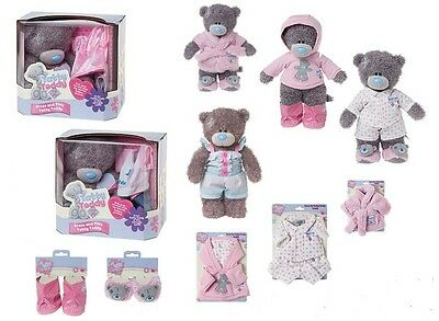 Me to You Tatty Teddy Toys - Dress up Bear or Clothes Outfits & Accessories