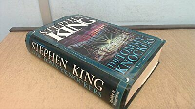 The Tommyknockers, King, Stephen Hardback Book The Cheap Fast Free Post