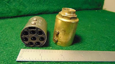 (1) PL-P63 Connector for SCR-183 RU/GF RE-1 RBS-2 NOS