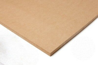 MDF Sheets - 9mm 12mm 15mm 18mm Thick 8x4