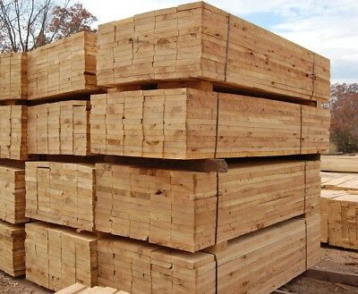 4 X 2 Timber (47 X 100Mm) C16 Sawn Treated Timber - Bundle Lengths & Quantities