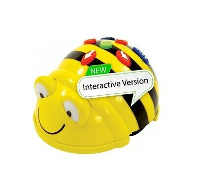 Bee-bot Programmable Robot for Education