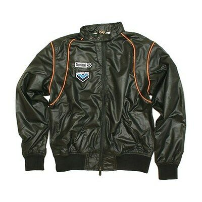 Gumball 3000 Men's Sparc Jacket Black Small