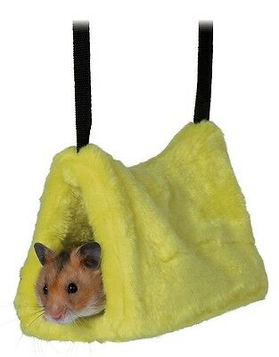 Trixie Cuddly Cave, Bed / Hammock Hamster Mouse Gerbil 6276