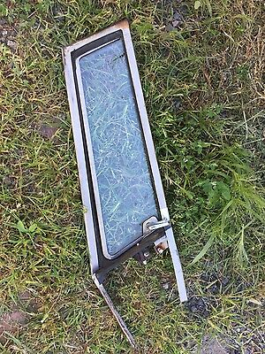 International Scout 80 800 RH Passnger Vent Window FREE SHIPPING