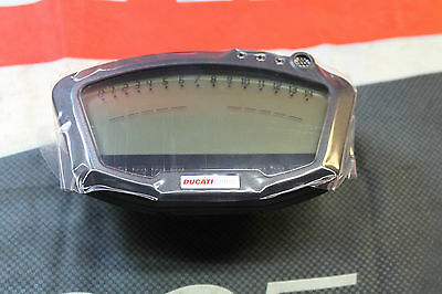 Ducati Corse MTA Dashboard 14000rpm as used on 1198RS 1098RS F09 40640131B