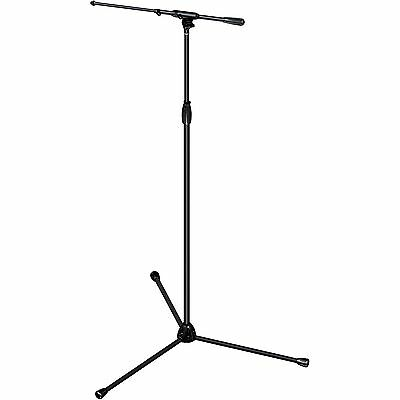 PAIR Of Mic Stands Telescopic Boom Stand Ultimate Support Tour-T-Tall-T