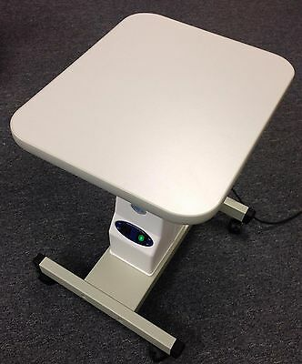 BST-D16 Motorized Table for optical store optician eyecare instrument table