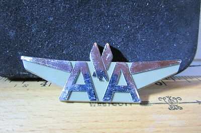 Vintage American Airlines Winged Pin