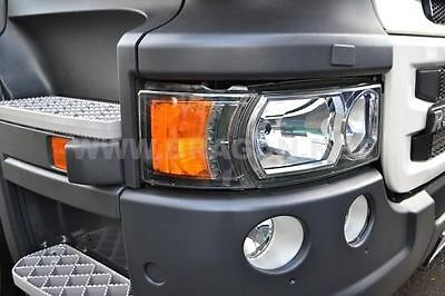 Right Hand Front Scania  4 / R / P / G / 6 Series LED Indicator Park Lamps Light