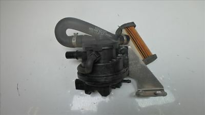 Leak Detection Pump 8E0906271E Audi A4 S4 Sedan Avant 02-08