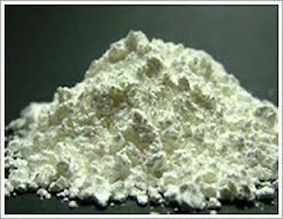 Technical Grade FIVE bismuth oxide 5 99.9/% lb BISMUTH TRIOXIDE Bi2O3
