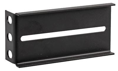 "Penn Elcom - R1209/01 - 19"" Rack 1u Drawer Slide Bracket"