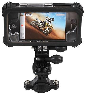 Kitvision - IP4BIKEMT - Sports Case With Bike Mount. Iphone 4/4s