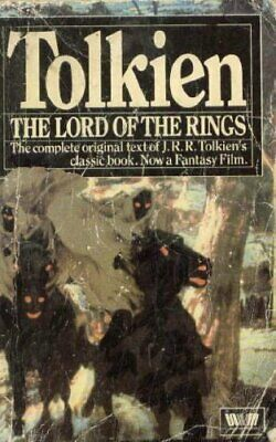 The Lord of the Rings 3-in-1: Part 1: The Fell... by Tolkien, J. R. R. Paperback
