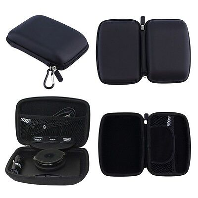 Shock Resistant Carrying Cover Case for 6 inch GPS Satellite Navigator PY