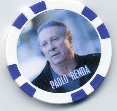 Paolo Renda Gangster  Collector Chip