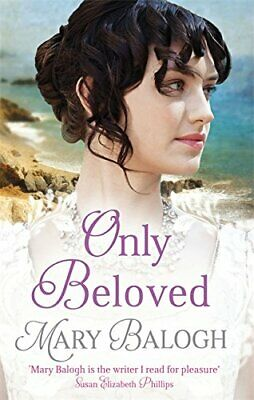 Only Beloved (Survivors' Club) by Mary Balogh 0349413614