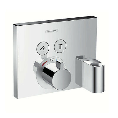 Hansgrohe mitigeur thermostatique Shower Select S 2.