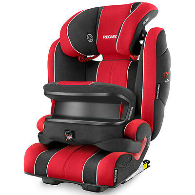 SALE! Recaro Kindersitz Monza Nova IS Racing Edition Gr.1/2/3 (9 - 36 kg) ISOFIX