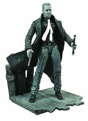 Sin City Select: Px Hartigan Action Figure - Brand New