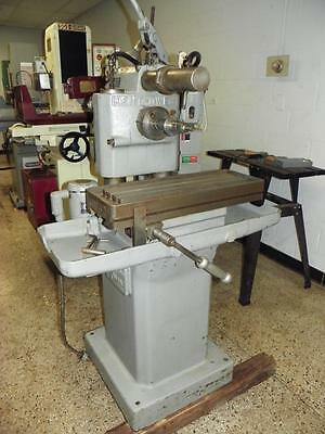 Kent-Owens Horizontal Hand Mill Milling Machine